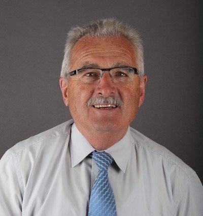 Helmut Dellinger