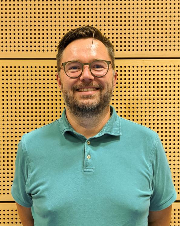 Andre Radke