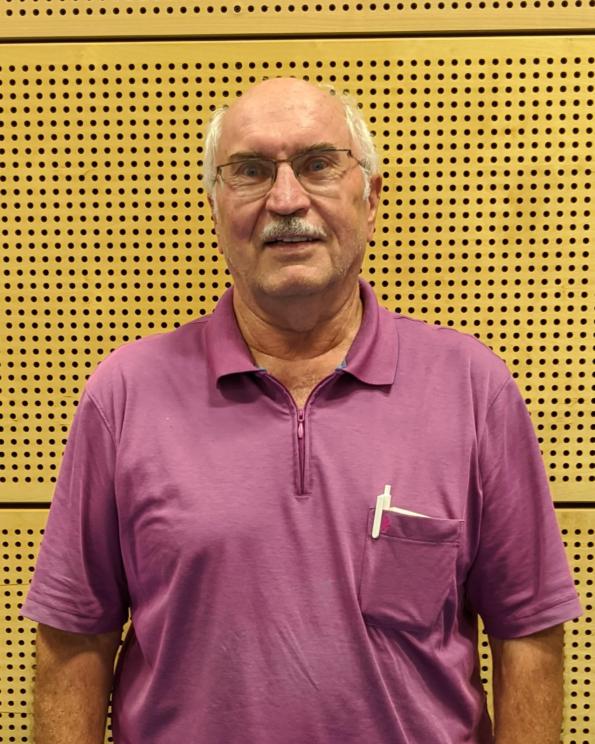Günther Klasche
