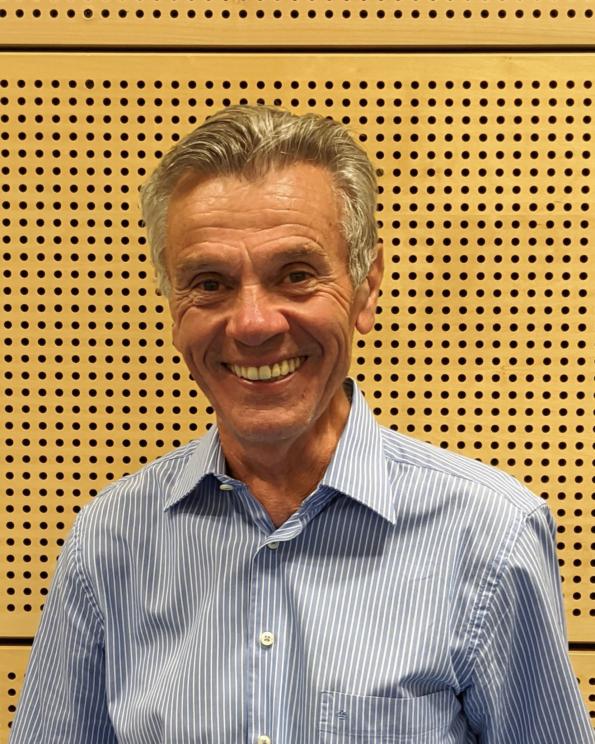 Rudi Hofauer