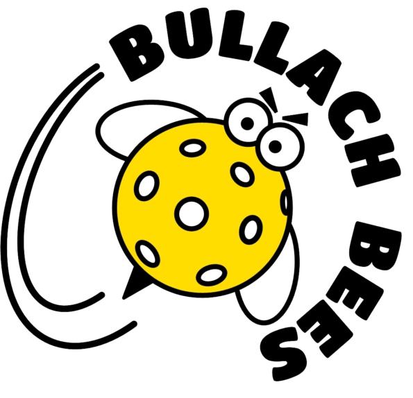 Bullach Bees Logo | Floorball